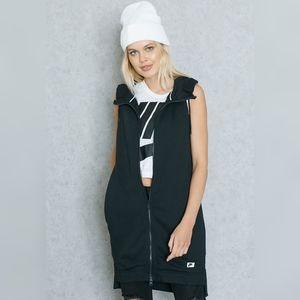 Nike Sportswear Modern Women's Vest Black Sz S